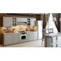 Кухонный гарнитур «Прованс» №1