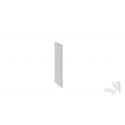 Панель Боковая декоративная - Нижняя ПБд-Н_72