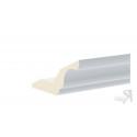 Карниз кухонный МДФ (длина 2.2м) ДО-044