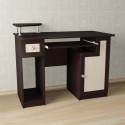 Компьютерный стол Мебелайн 1 (левый)
