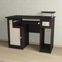 Компьютерный стол Мебелайн 1 (правый)