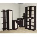 Компьютерный стол Мебелайн 4 (правый)