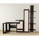 Стол компьютерный Мебелайн 6 (левый)