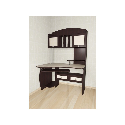 Стол с надстройкой Мебелайн 13