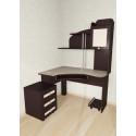 Компьютерный стол Мебелайн 14