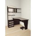 Компьютерный стол Мебелайн 15