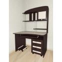 Компьютерный стол Мебелайн 16