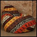 Кресло Мешок Африка II