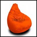 Кресло Мешок Оранжевое I