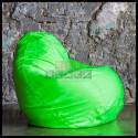 Кресло Мешок Салатовый Темп II