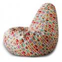 Кресло мешок Совята II (XL)