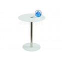 Кофейный стол Sing белый