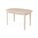 Стол обеденный ВМ30 слоновая кость