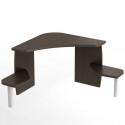 Надстройка для стола Ная КН-1