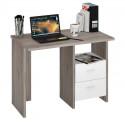 Компьютерный стол Домино Lite СКЛ-Прям100 (левый)