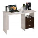 Компьютерный стол Домино Lite СКЛ-Прям100