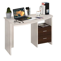 Компьютерный стол Домино Lite СКЛ-Прям120