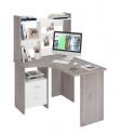 Компьютерный стол Домино Lite СКЛ-Угл120+НКЛ-100 (левый)