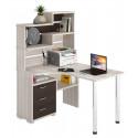 Компьютерный стол СР-132 (левый)