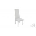 Стул «Элегия» Т2 (Белый/Экокожа белая)
