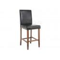 Барный стул Verden espresso / black