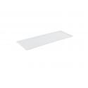 Сушилка для посуды Сушилка (с поддоном) 565 мм белая