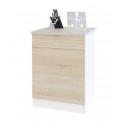 Стол с ящиками ТК-06.1