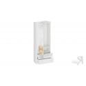 Шкаф комбинированный «Тедди» (Белый с рисунком)