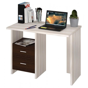 Компьютерный стол Домино Lite СКЛ-Прям100 (Правый)