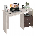 Компьютерный стол Домино Lite СКЛ-Трап120 (левый)