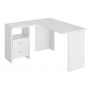 Компьютерный стол Домино Lite СКЛ-Угл130 (левый)
