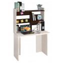 Компьютерный стол Домино Lite СКЛ-Прям100 (без тумбы) + НКЛ-100