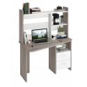 Компьютерный стол Домино Lite СКЛ-Трап120+НКЛ-120 (левый)