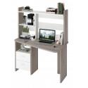 Компьютерный стол Домино Lite СКЛ-Трап120+НКЛ-120 (правый)