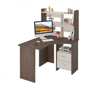 Компьютерный стол Домино Lite СКЛ-Угл120+НКЛ-100 (правый)