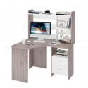 Компьютерный стол Домино Lite СКЛ-Угл120+НКЛ-120 (правый)