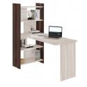 Компьютерный стол Домино Lite СТЛ-ОВ+С120Прям (без тумбы)