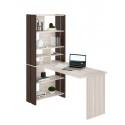 Компьютерный стол Домино Lite СТЛ-ОВХ+С120Прям (без тумбы)