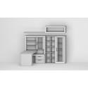 Домашний офис Nobile 1.2
