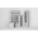Домашний офис Nobile 1.4