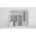 Домашний офис Nobile 1.5