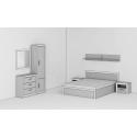 Спальня Nobile 1.3