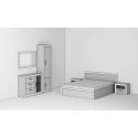Спальня Nobile 1.5