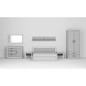 Спальня Nobile 1.7