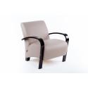"""Кресло """"Балатон"""" (Эко-кожа Мускат)"""