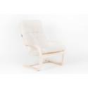 """Кресло """"Сайма"""" (ткань Гардения)"""