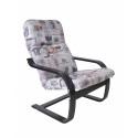 "Кресло ""Сайма"" (ткань Винум 03)"