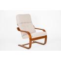 "Кресло ""Сайма"" (ткань Миндаль)"
