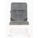 "Кресло-качалка ""Сайма"" (ткань Муссон)"