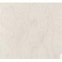 Табурет на деревянных ногах (Белая радика 5934/ноги белые)